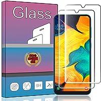 【2枚セット】Galaxy A30 ガラスフィルム 強化ガラス 液晶 ガラス 超薄型 保護フィルム SCV43 日本旭硝子素材AGC 高透過率 硬度9H 飛散防止 Galaxy A30 SCV43 液晶保護フィルム PCduoduo