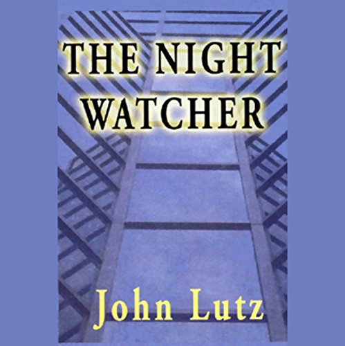 The Night Watcher cover art