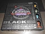 Jeu Cranium Black