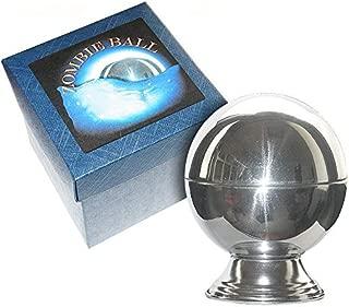 Accessories SOLOMAGIA Wizard PK Ring G2 Silver Zaubertricks und Props 21 mm
