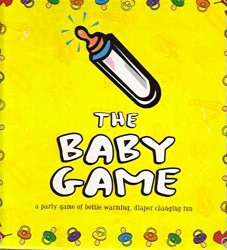 The Baby Game by Late for the Sky