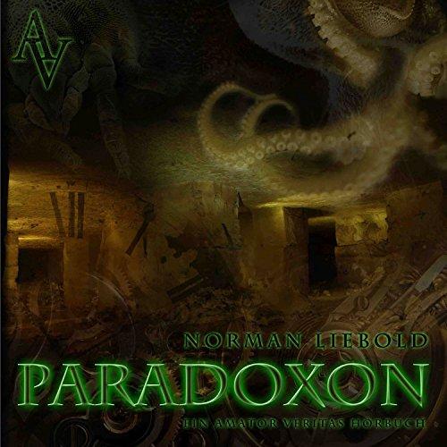 Paradoxon Titelbild