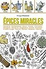 Epices miracles par Chavanne