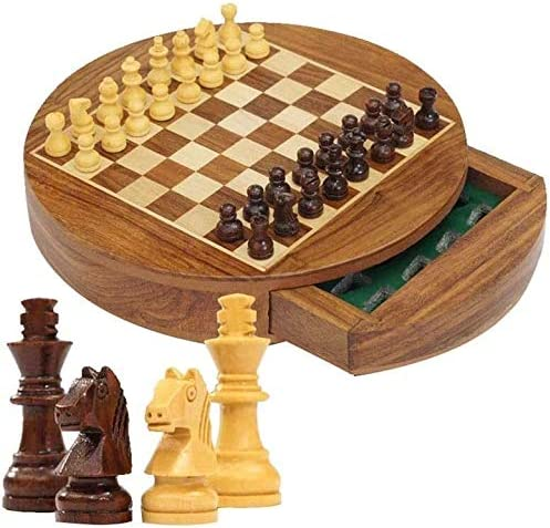 CHUNYAN Chess Direct sale of manufacturer Set for Adults Discount mail order Adult Ch Mini Child Magnetic