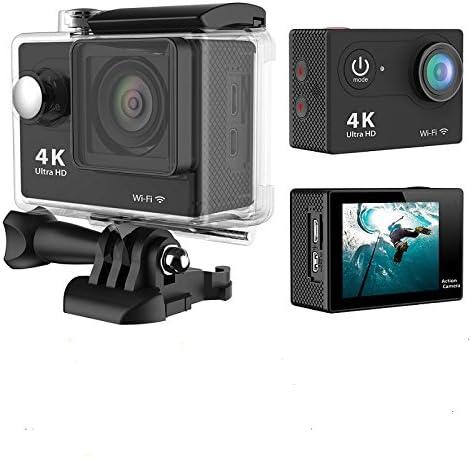 MST Great interest CAM-60 4K WIFI Sports Action Ultra Superior Waterproof DV Camera HD C