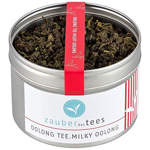 Zauber des Tees Oolong Tee Milky Oolong, 65g