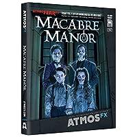 AtmosFX Macabre Manor SDカード
