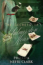 The Secrets of Palmerston House (River's End Book 3)