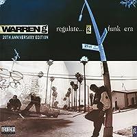 Regulate . . . G Funk Era by Warren G