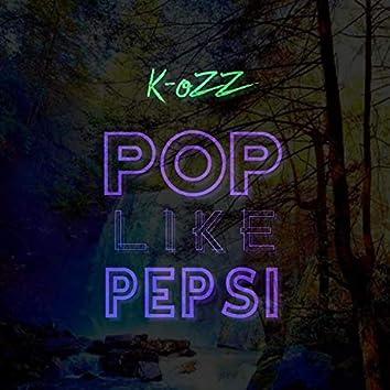 Pop Like Pepsi