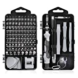 CCWELL 115 en 1 Tournevis Precision Kit...