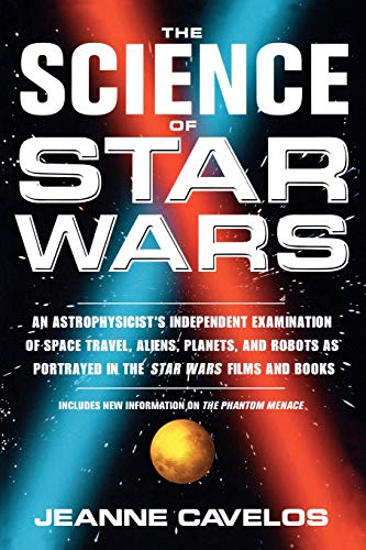 Download The Science of Star Wars 0312263872