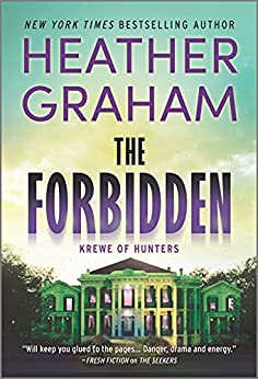 The Forbidden (Krewe of Hunters Book 34) by [Heather Graham]