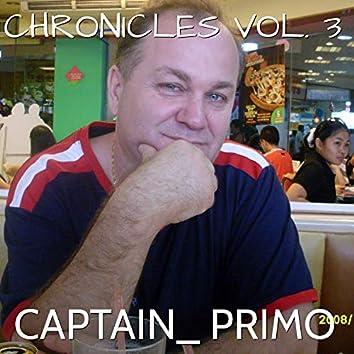 Chronicles Vol. 3