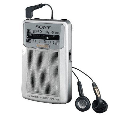 Radios Portatiles Pequeñas Sony Marca Sony