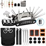 Bike Repair Tool Kit Puncture Ki...