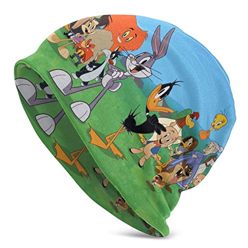 Fendy-Shop Cap Gorra de béisbol Sombrero Lo-oney T-unes Algodón Gorra Casual Sports