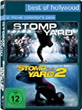 Best of Hollywood - 2 Movie Collector's Pack: Stomp the Yard / Stomp the Yard 2 [2 DVDs] - Columbus Short