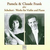 Schubert;Works for Violin & Pi