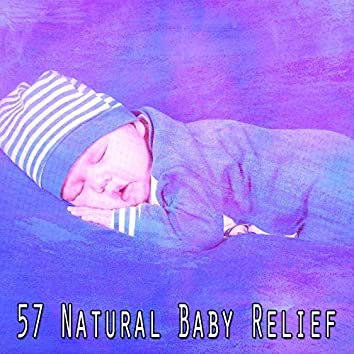 57 Natural Baby Relief