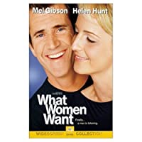 What Women Want [DVD] [Import]