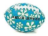 Aqua Speed Splash Ball   Bola de Agua   Fútbol   Pelota de Playa   Bola de Piscina   Bola de Tiro   Azul