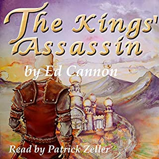 The Kings' Assassin cover art
