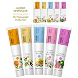 UMIDO 5er Hand-Lotion Set 45 ml | 1x Ringelblume |...