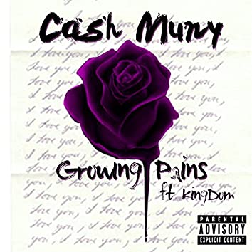 Growing Pains (feat. KingDom)