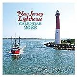 New Jersey Lighthouse Calendar 2022