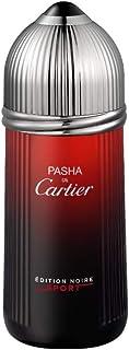 Cartier Pash Noir Spor Eau de Toilette for Men, 5 Ounce