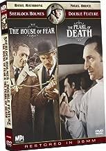 house of fear basil rathbone