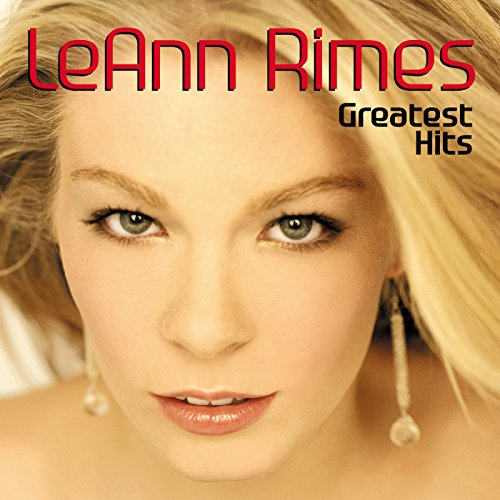 Price comparison product image LeAnn Rimes: Greatest Hits