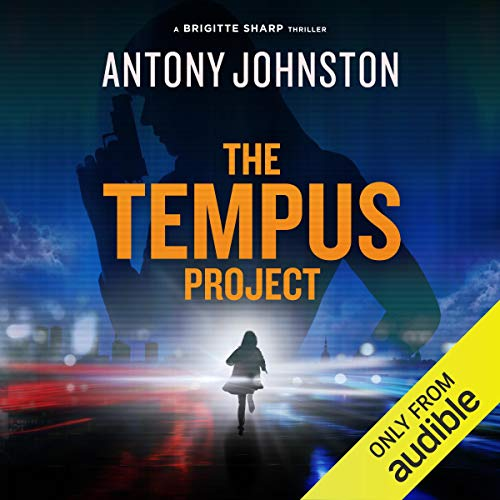 The Tempus Project cover art