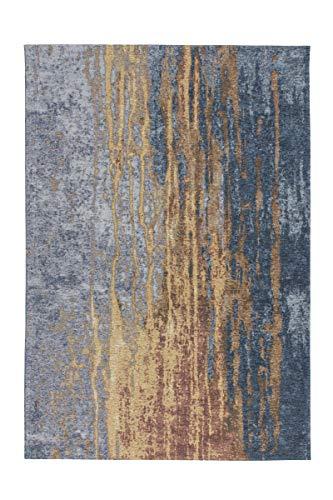 Arte Espina Teppich Blaze 300 Beige/Blau 195cm x 290cm