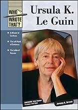 URSULA K. LE GUIN (Who Wrote That?)