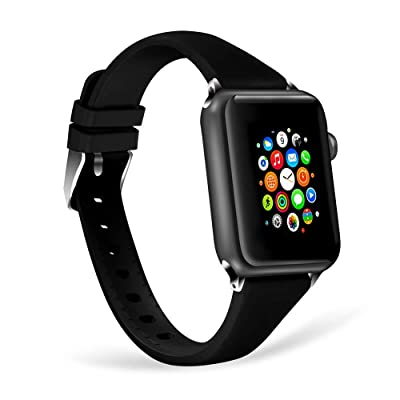 WISHTA Compatible with Apple Watch Band