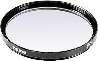 Hama 070055 - Filtro ultravioleta, color neutro, 55 mm