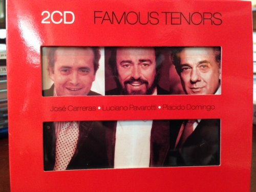 Famous Tenors