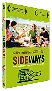 Sideways by Paul Giamatti