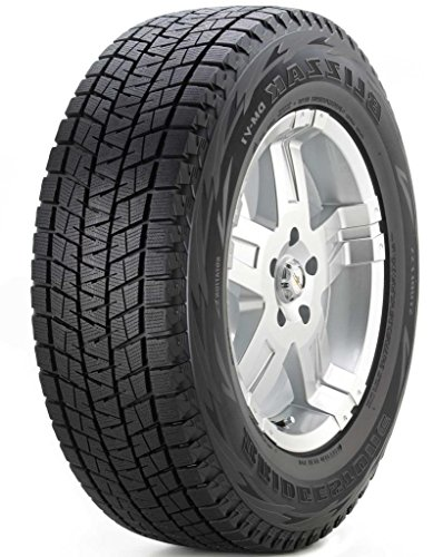 Bridgestone Blizzak DM-V1 M+S - 225/55R19 99R - Pneumatico Invernale