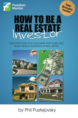 Real Estate Investing Books! - How to be a Real Estate Investor