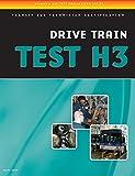 ASE Test Preparation - Transit Bus H3, Drive Train (ASE Test Preparation Series)