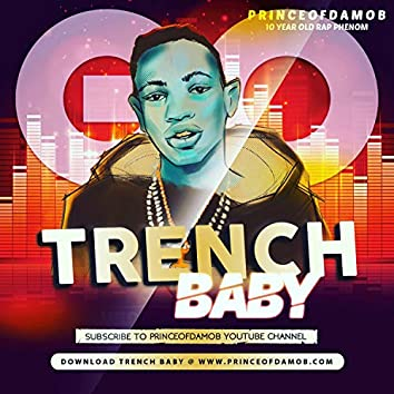 TRENCH BABY
