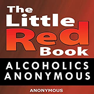Little Red Book audiobook cover art