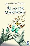 Alas de Mariposa (Arzalia Novela)