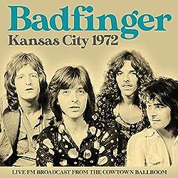 Kansas City Radio Broadcast 1972