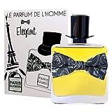Le Parfum de l'Homme ELEGANT Parfum 100ml Homme Paris Elysees