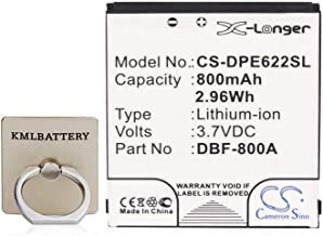 doro mobile phone battery