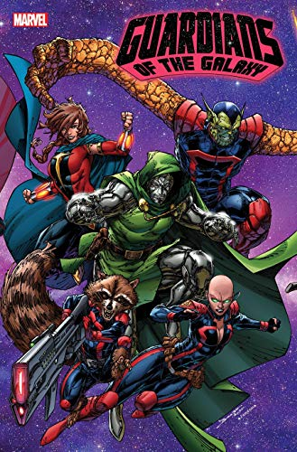 Guardians Of The Galaxy (2020-) #14 (English Edition)